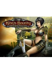 King's Bounty: Armored Princess (PC)
