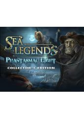 Sea Legends:Phantasmal Light Collector's Edition (PC)