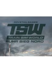 Train Sim World®: Ruhr-Sieg Nord: Hagen – Finnentrop Route Add-On (PC)