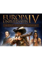 Europa Universalis IV DLC Collection (PC)