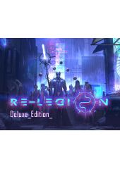 Re-Legion Deluxe Edition (PC)