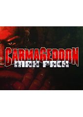 Carmageddon Max Pack (PC)