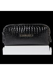Косметичка / Косметичка (CROCODILE BLACK SMALL (R24393) INGLOT