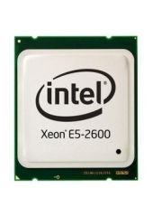 Intel Xeon E5-2665 Sandy Bridge-EP (2400MHz, LGA2011, L3 20480Kb) OEM - Процессор (CPU)