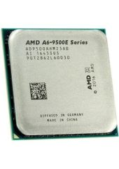 AMD A6 9500E (AM4, L2 1024Kb) OEM - Процессор (CPU)