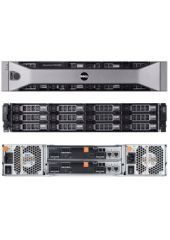 Dell PowerVault MD3400 - Рэковое сетевое хранилище DELL