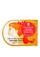 Маска для волос Avec Moi Pony Tail Silky Treatment Pack 8809273161102