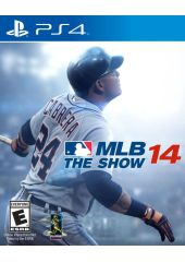Игра для PlayStation 4 MLB 14: The Show