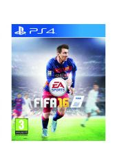 Игра для PlayStation 4 FIFA 16