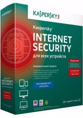 Антивирус Kaspersky Total Security - Multi-Device Rus Ed 2ПК 1 год продление Box