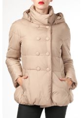 Куртка HDS CAPPOTTO_37_820_FOURTY_BEIGE