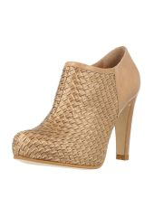 Ankle boots ROBERTO BOTELLA M14900_TAUPE